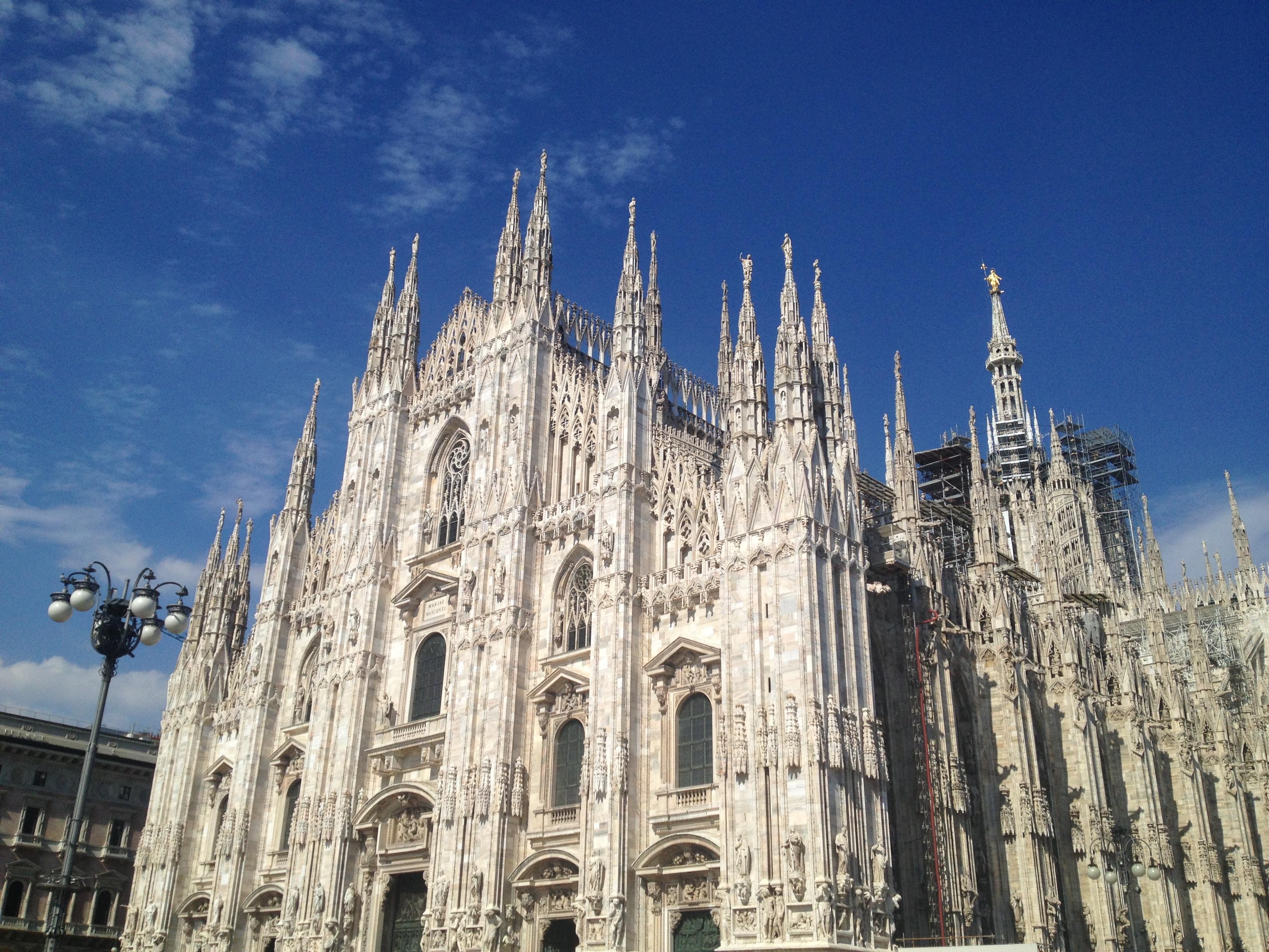 Áno Miláno